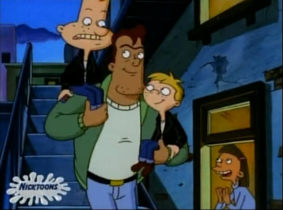 Arnold Bad hey arnold reviewed s2 e37 eugene goes bad what s opera