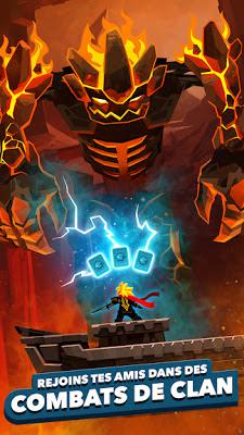 Télécharger Tap Titans 2 mod