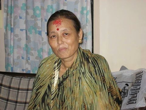 Veteran gorkha social worker Devika Sharma passed away - Guwahati