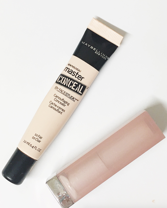 Maybelline concealer review