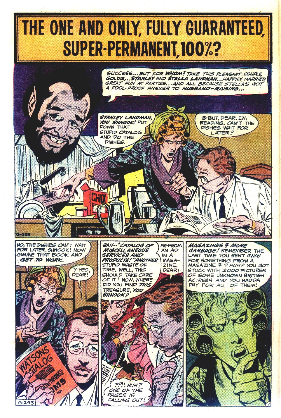 House of Secrets (1956) issue 82 - Page 26