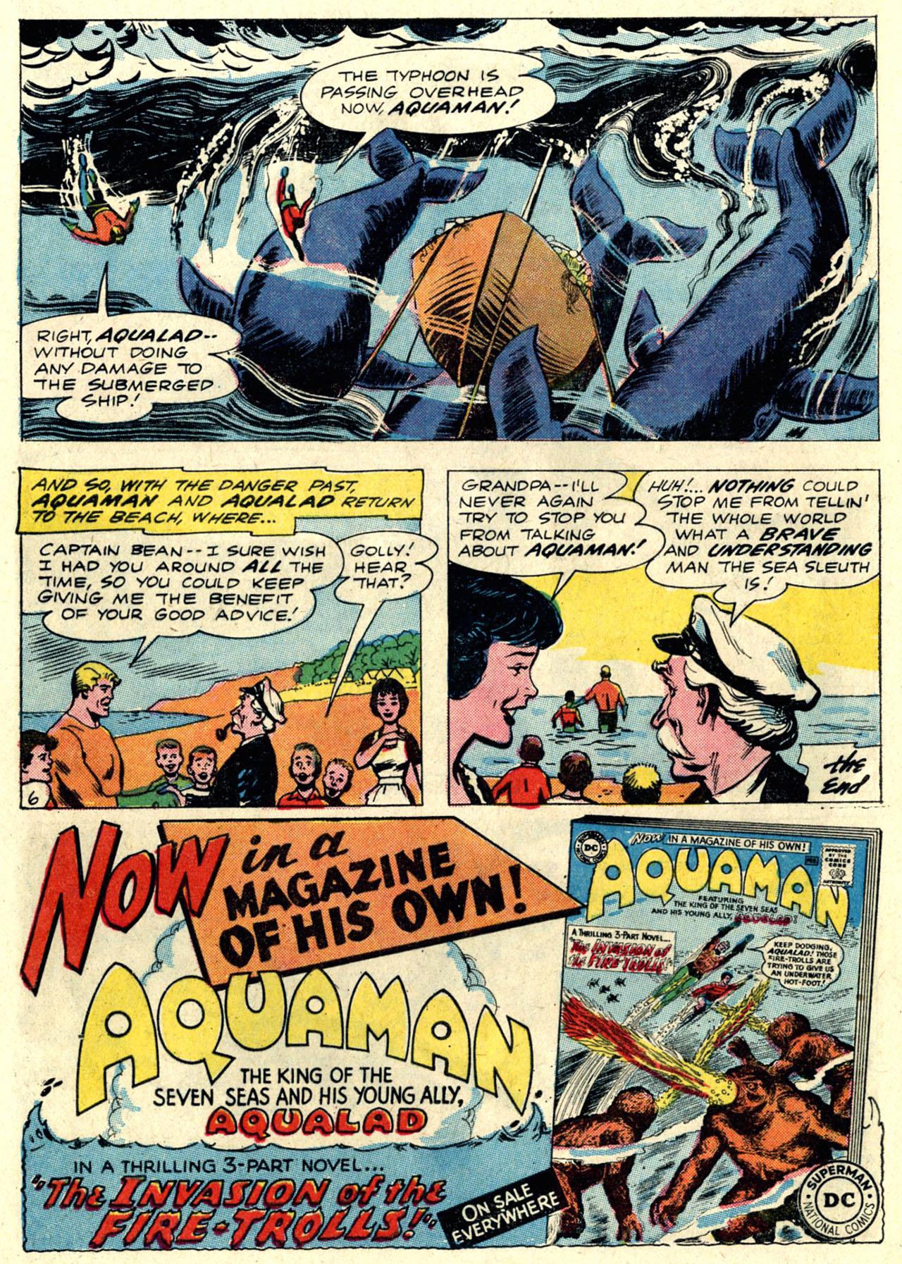 Detective Comics (1937) 299 Page 31