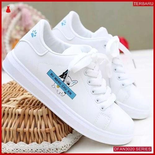DFAN3020S74 Sepatu Td36 Sneakers Sneakers Wanita Murah Terbaru BMGShop