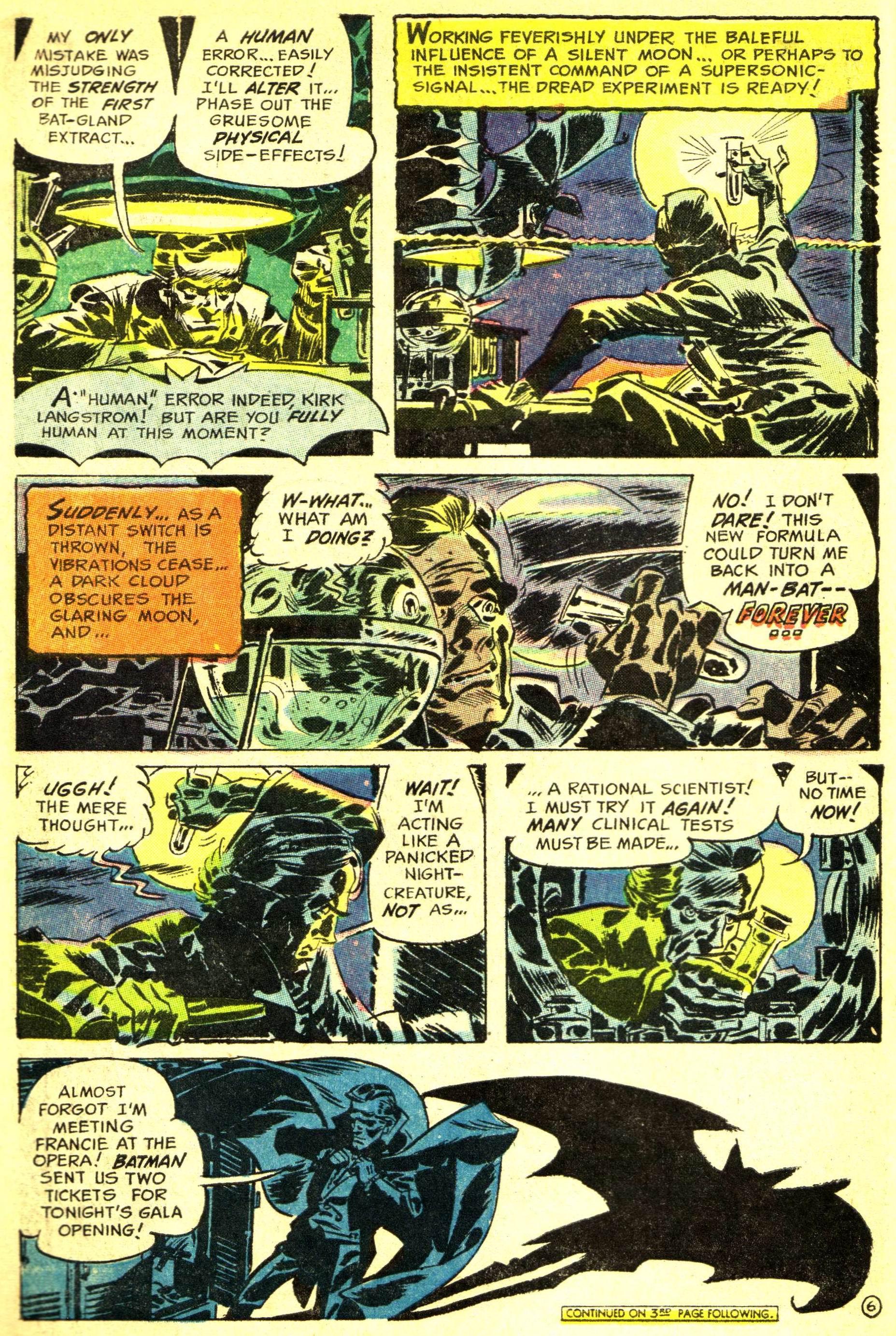 Detective Comics (1937) 416 Page 6
