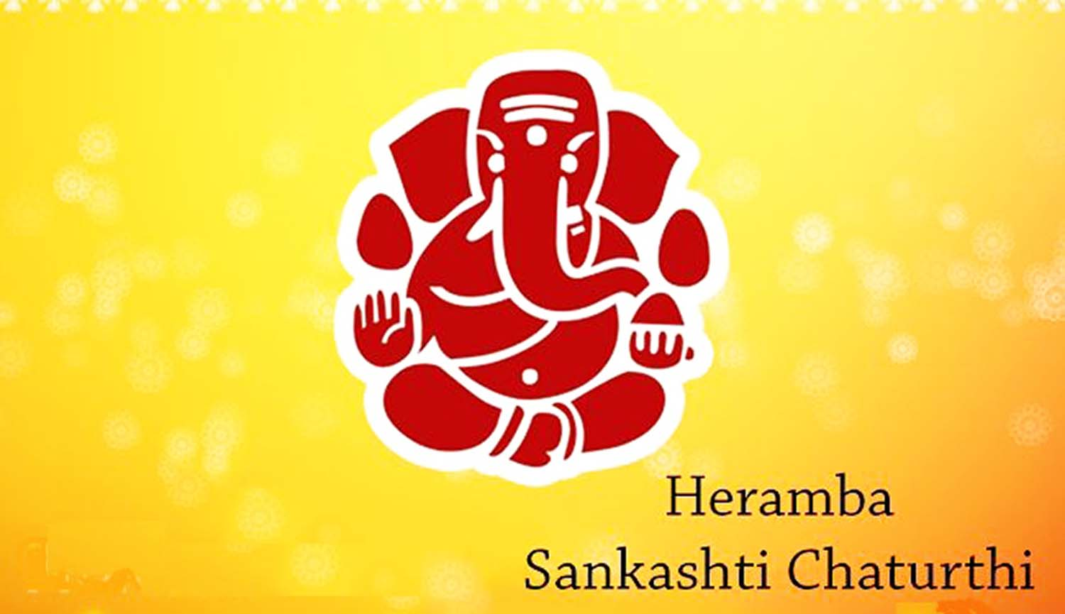 sankashti chaturthi wallpapers