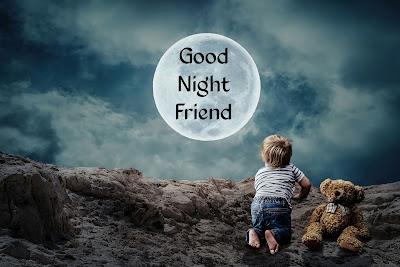 Good night images, good night gif