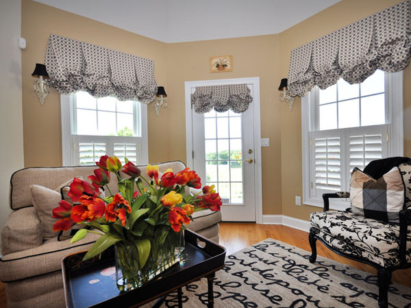 Inspired by the ideas of home decoration flowers:Home ...