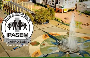 Concurso IPASEM 2018