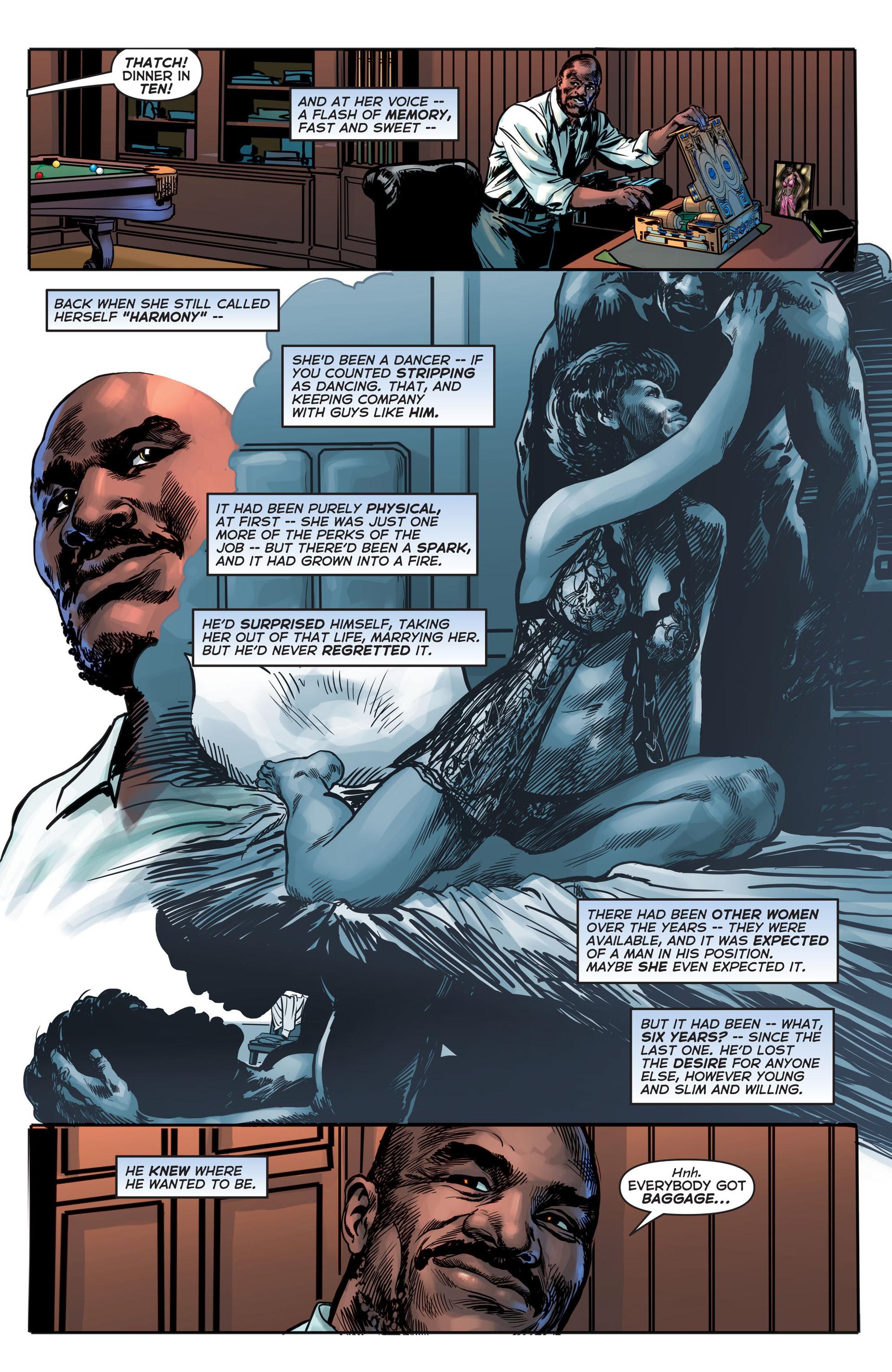 Read online Astro City comic -  Issue #6 - 19