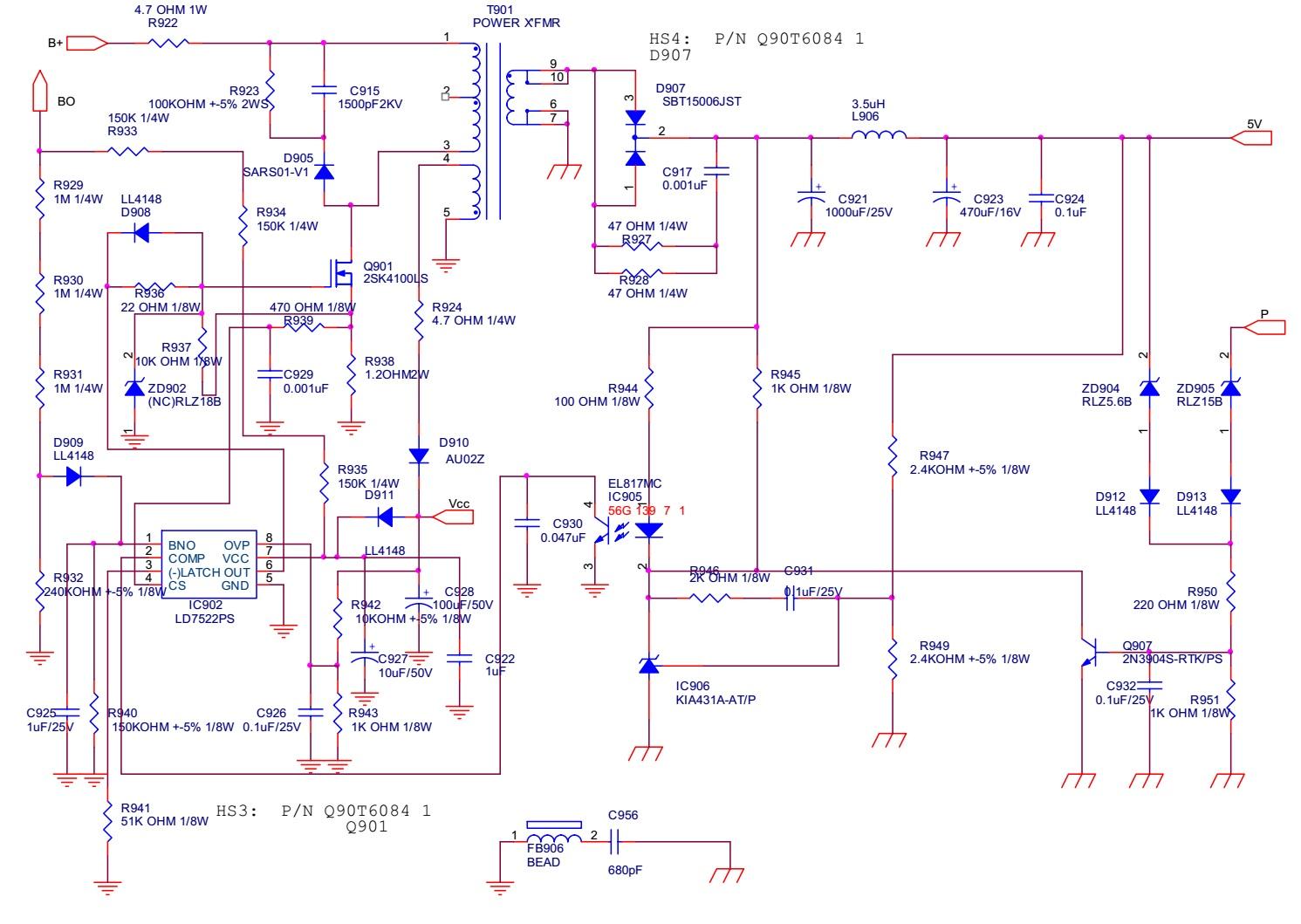 rockford fosgate p400 4 amp wiring diagram rockford [ 1491 x 1059 Pixel ]