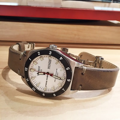 TISSO ベルト 時計ベルト ベルト交換 福岡 九州