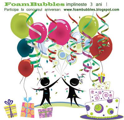 foambubbles
