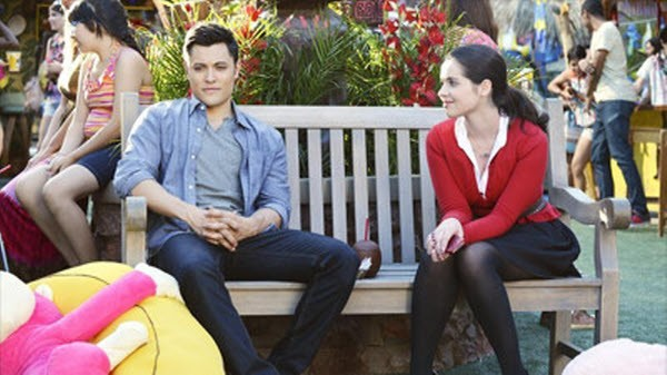 Switched at Birth - Season 2 Episode 11: Mother and Child Divided