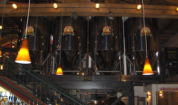 The Pumphouse Brewery