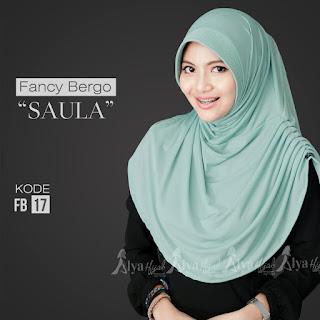 Alya Hijab Jual Hijab Online Terpercaya, Pengiriman ke Seluruh Indonesia