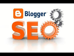 blogger seo guide