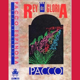 Pacco Espinosa-Vol 2-Rey De Gloria-