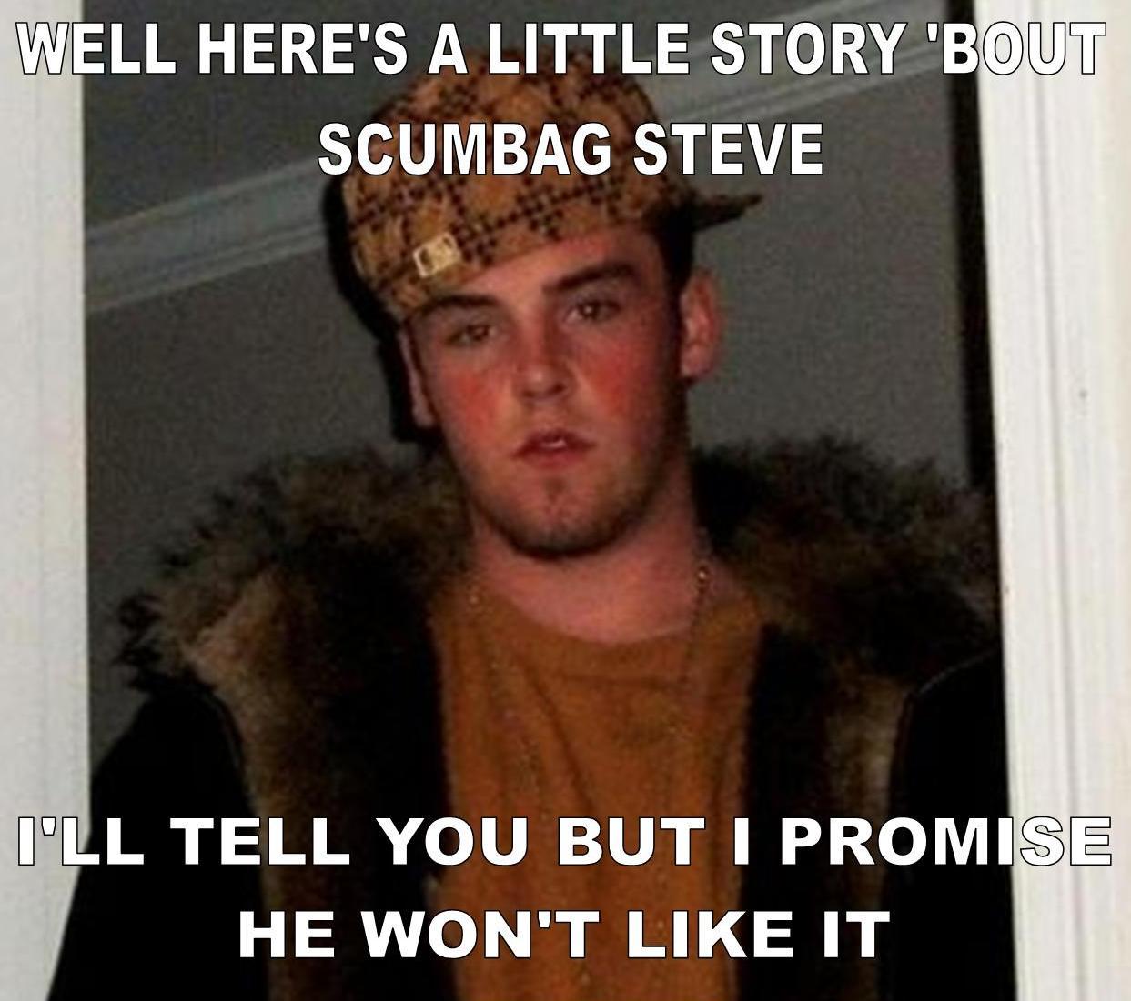 scumbag girl meme blank - photo #31