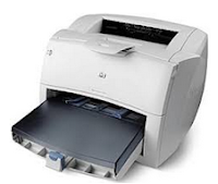 HP LaserJet 1300 Printer series Software and Drivers