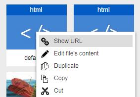 Show URL Script Deface Yang Sudah Terupload
