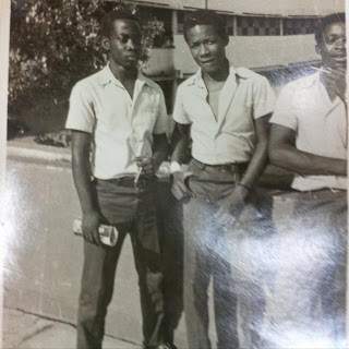 Escuela Kwame Nkrumah, Ghana in Cuba, Namibian students in Cuba
