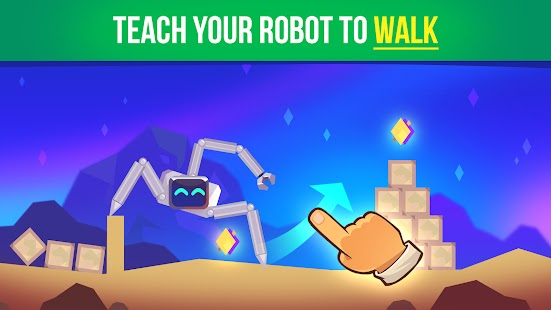 Robotics! Apk Free on Android Game Download
