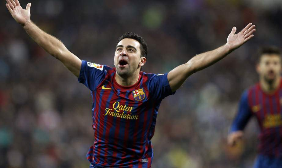 xavi hernandez quotes - photo #30