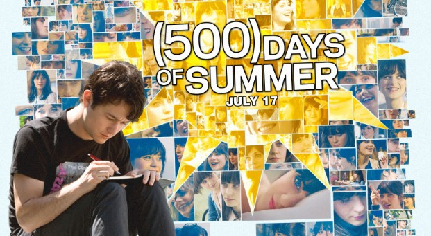 Download 500 Days of Summer (2009) Bluray 720p Subtitle Indonesia
