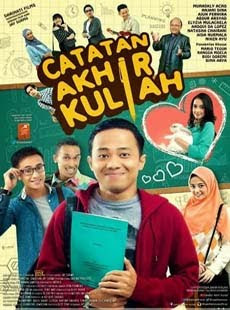 Download Film catatan Akhir Kuliah (2015) Full Movie mp4