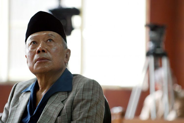 Berita Duka, Adik Presiden Kedua RI Soeharto, Probosutedjo, Tutup Usia