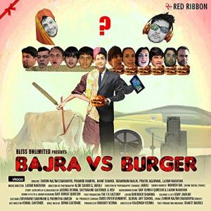 Bajra VS Burger MP3 Songs