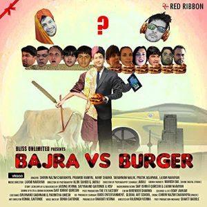Bajra VS Burger MP3 Songs