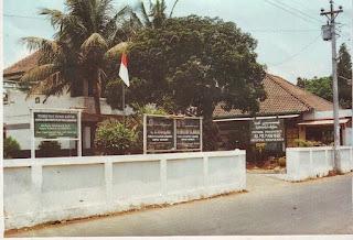 Sejarah dan Perkembangan Pondok Pesantren Al Munawwir Jogjakarta