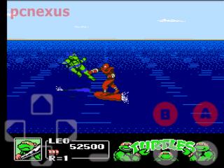 ninja turtle 3 nesoid