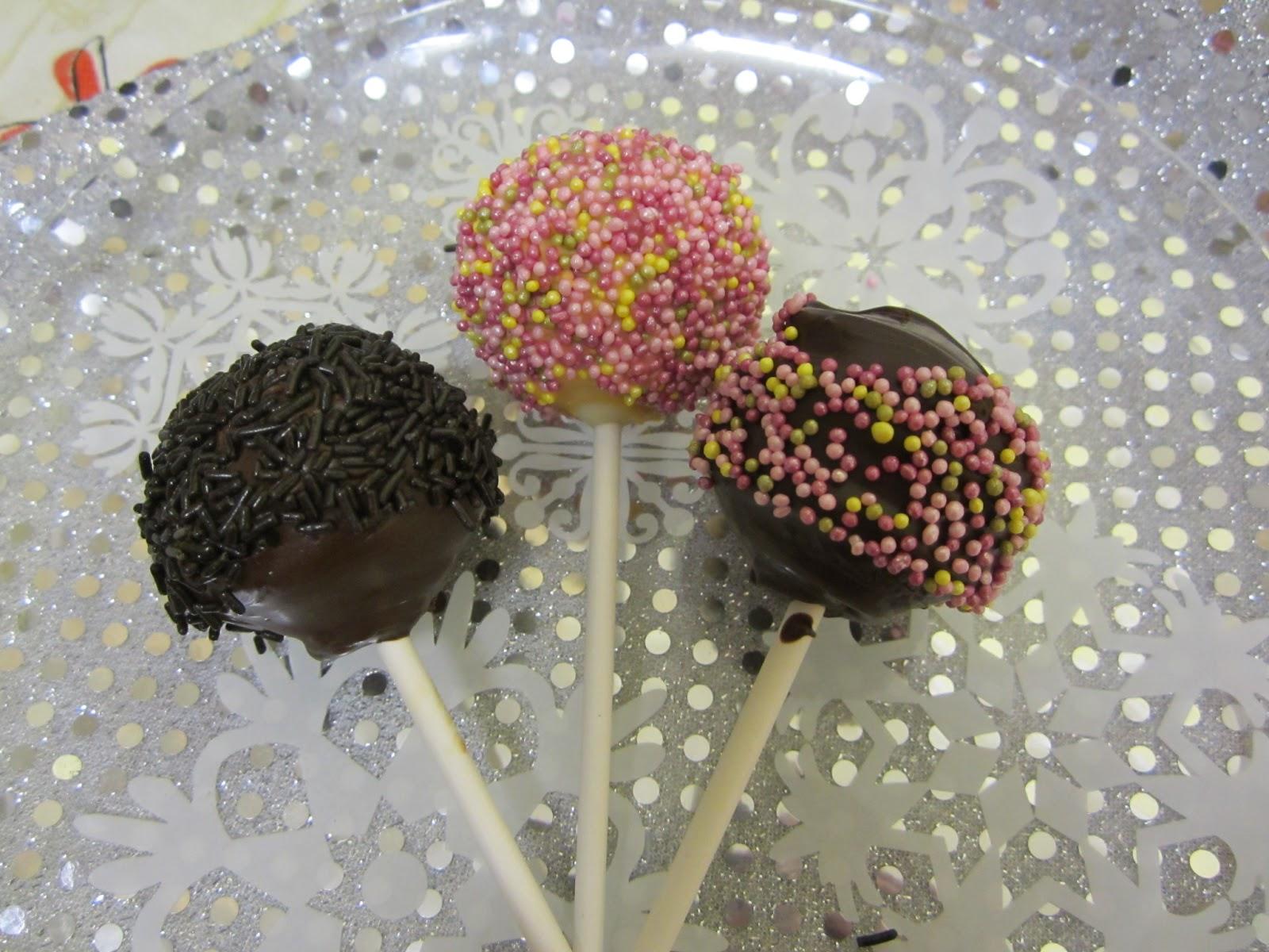 Cake Pop Maker Home Bargains