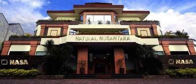 """""""kantor-pusat-nasa-natural-nusantara-melayani-order-produk-kesehatan-nasa-ke-seluruh-indonesia"""""""