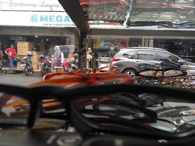 lapak kacamata jalan abc bandung