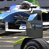 How electric car racing could one day objection the sight of Formula One