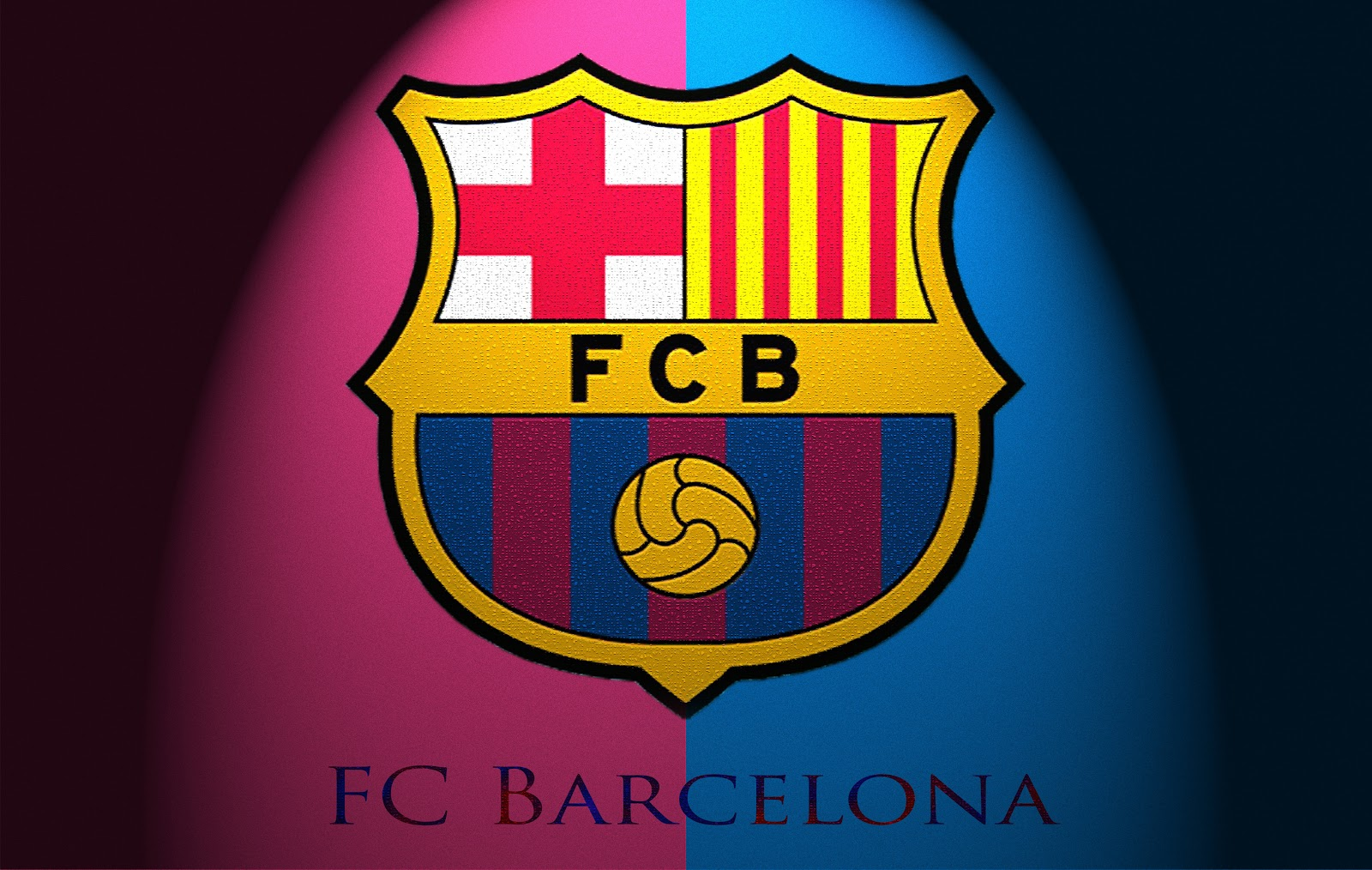 Wallpaper Barcelona - Gambar Barca 2012 | wallpaper