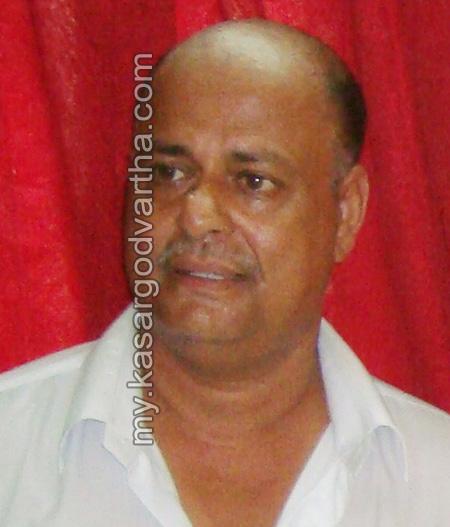 Kerala, News, Kasargod, Mogral, Obituary, Death, Mogral M. A Abdul Rahman passes away.