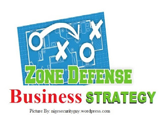 Bisnis, Zona Aman, Keluar Dari Zona Aman, Keluar Zona Aman