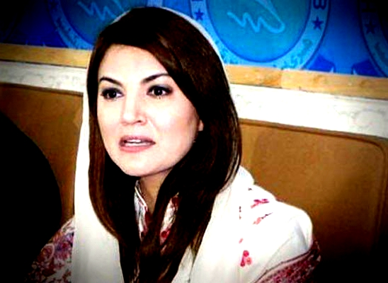 Multan: The court of the Senior Civil Judge issued a verdict on the request of the President of Pakistan Tehreek-e-Insaf Lehs Wing on the book of Rahim Khan while demanding justice to Reham Khan.