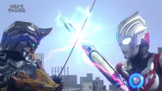 Ultraman Orb Episode 23 Epic Battle Light Vs Darkness Jefusion