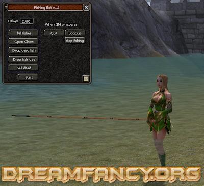 metin2 fishing bot