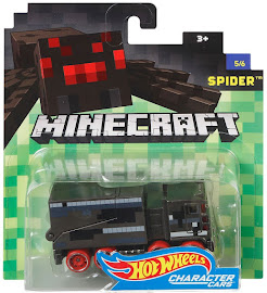 Minecraft Mattel Spider Other Figure