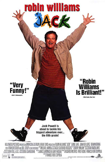 Robin Williams / Jack