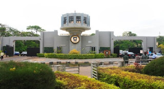 University of Ibadan Special Release on 2017/2018 Admission List
