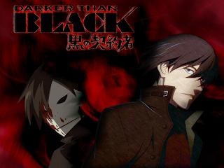 Darker than Black (Season 1 & 2) Subtitle Indonesia + 5 OVA