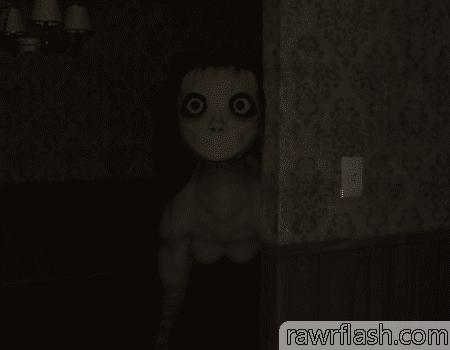 Momo é um jogo de terror em 3D feito na Unity pelo SirFatCat, baseado na história do usuário MOMO no WhatsApp. Você é um cara que entra em contato com a Momo pelo WhatsApp, e agora ele será perseguido pelo monstro de Momo na casa. Você terá que completar algumas tarefas antes de ser resgatado.