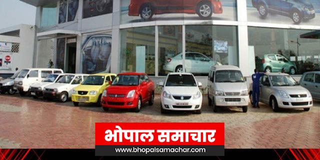 Maruti की मिनी कारों को बाजार ने नकारा, बिक्री 39.80 प्रतिशत गिरी | AUTO NEWS